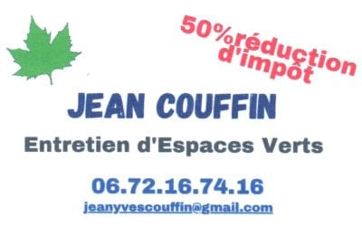Jean Couffin